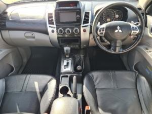 Mitsubishi Pajero Sport 2.5DI-D 4x4 auto - Image 9