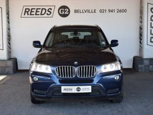 BMW X3 xDrive28i - Image 3