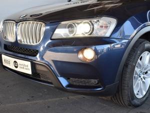 BMW X3 xDrive28i - Image 4