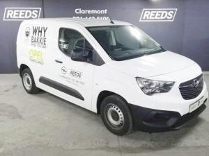 Opel Combo Cargo 1.6TD panel van - Image 1
