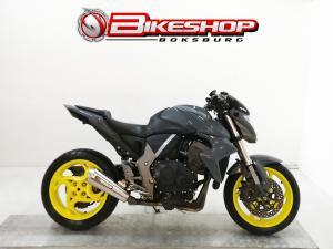 Honda CB 1000R - Image 1