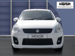 Suzuki Cape Town Ertiga 1.4 GLX
