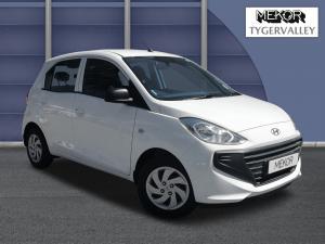 Hyundai Atos 1.1 Motion - Image 2