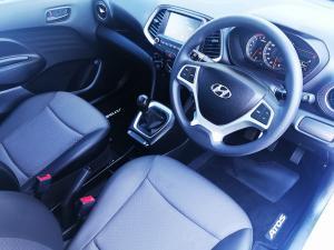 Hyundai Atos 1.1 Motion - Image 5