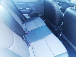 Hyundai Atos 1.1 Motion - Image 6