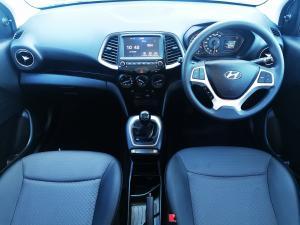 Hyundai Atos 1.1 Motion - Image 7