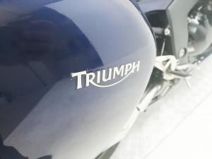Triumph Sprint GT 1050 - Image 7