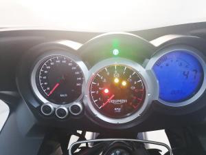 Triumph Sprint GT 1050 - Image 9