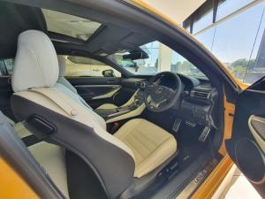Lexus RC 350 F-Sport - Image 8