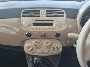 Fiat 500 1.2 - Image 10
