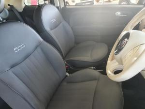 Fiat 500 1.2 - Image 11