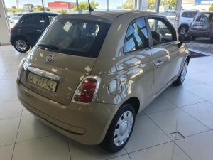 Fiat 500 1.2 - Image 7