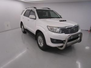 Toyota Fortuner 3.0D-4D Raised Body automatic - Image 6