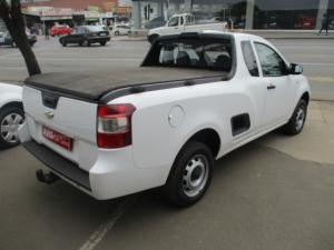 Chevrolet Utility 1.4P/U Single Cab - Image 6