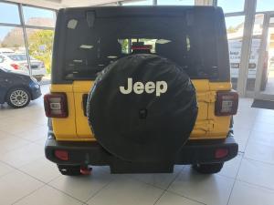 Jeep Wrangler Unlimited 3.6 Rubicon - Image 5
