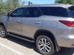 Toyota Fortuner 2.8GD-6 - Image 3