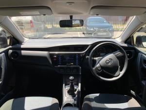 Toyota Corolla Quest 1.8 - Image 20