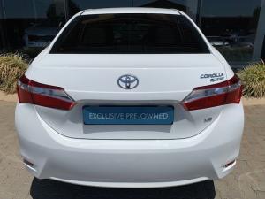 Toyota Corolla Quest 1.8 - Image 4