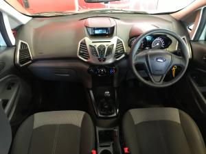 Ford EcoSport 1.5 Ambiente - Image 8