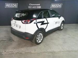 Opel Crossland X 1.2 Turbo Enjoy auto - Image 6