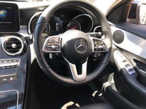 Mercedes-Benz C-Class C180 - Image 13