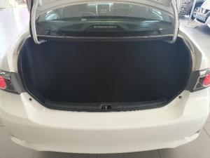 Toyota Corolla Quest 1.6 - Image 18