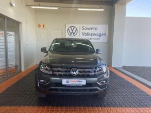 Volkswagen Amarok 2.0 Bitdi Highline 132KW automatic D/C - Image 5