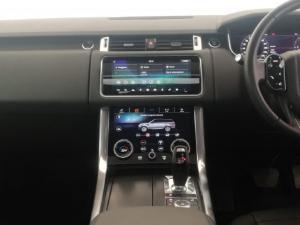 Land Rover Range Rover Sport SE TDV6 - Image 11
