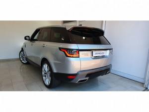 Land Rover Range Rover Sport SE TDV6 - Image 17