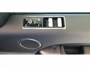 Land Rover Range Rover Sport SE TDV6 - Image 18