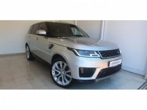 Land Rover Range Rover Sport SE TDV6 - Image 1