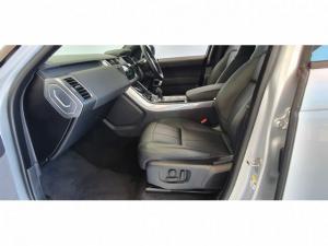 Land Rover Range Rover Sport SE TDV6 - Image 22