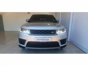 Land Rover Range Rover Sport SE TDV6 - Image 3