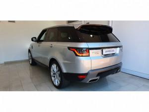 Land Rover Range Rover Sport SE TDV6 - Image 4