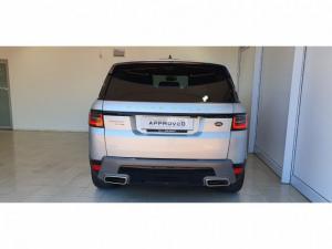 Land Rover Range Rover Sport SE TDV6 - Image 5