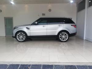 Land Rover Range Rover Sport SE TDV6 - Image 6