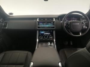 Land Rover Range Rover Sport SE TDV6 - Image 8