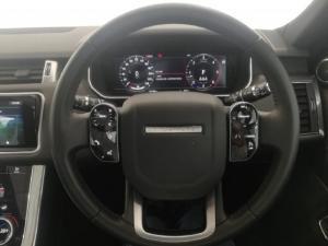 Land Rover Range Rover Sport SE TDV6 - Image 9
