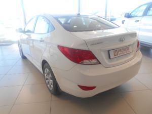 Hyundai Accent 1.6 GL - Image 5