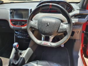 Peugeot 208 3-door GTi - Image 6