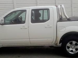 Nissan Navara 2.5dCi double cab XE - Image 10
