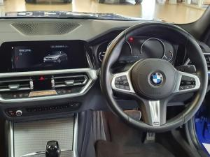 BMW 3 Series 320i M Sport Launch Edition - Image 9