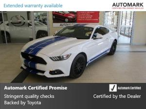Ford Mustang 2.3T fastback - Image 1