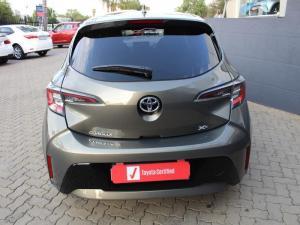 Toyota Corolla 1.2T XR CVT - Image 5