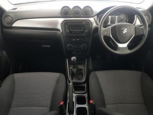 Suzuki Vitara 1.6 GL - Image 5