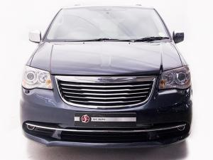 Chrysler Grand Voyager 2.8 Limited automatic - Image 3