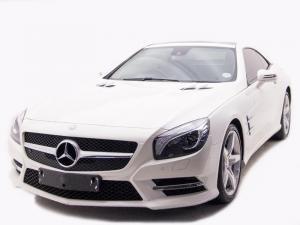 Mercedes-Benz SL 400 - Image 2