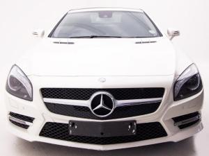Mercedes-Benz SL 400 - Image 3
