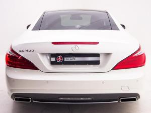 Mercedes-Benz SL 400 - Image 6