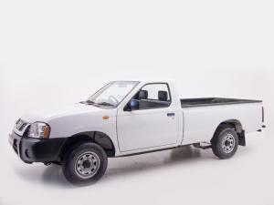 Nissan Hardbody NP300 2.0i LWBS/C - Image 1
